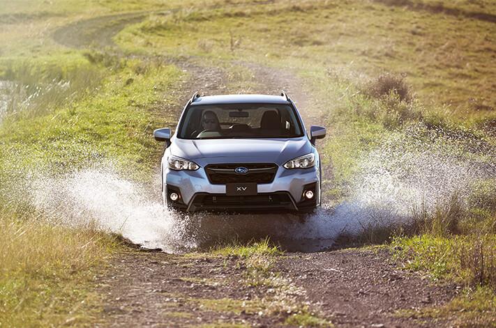 Subaru Xv Ride Refinement Jpg