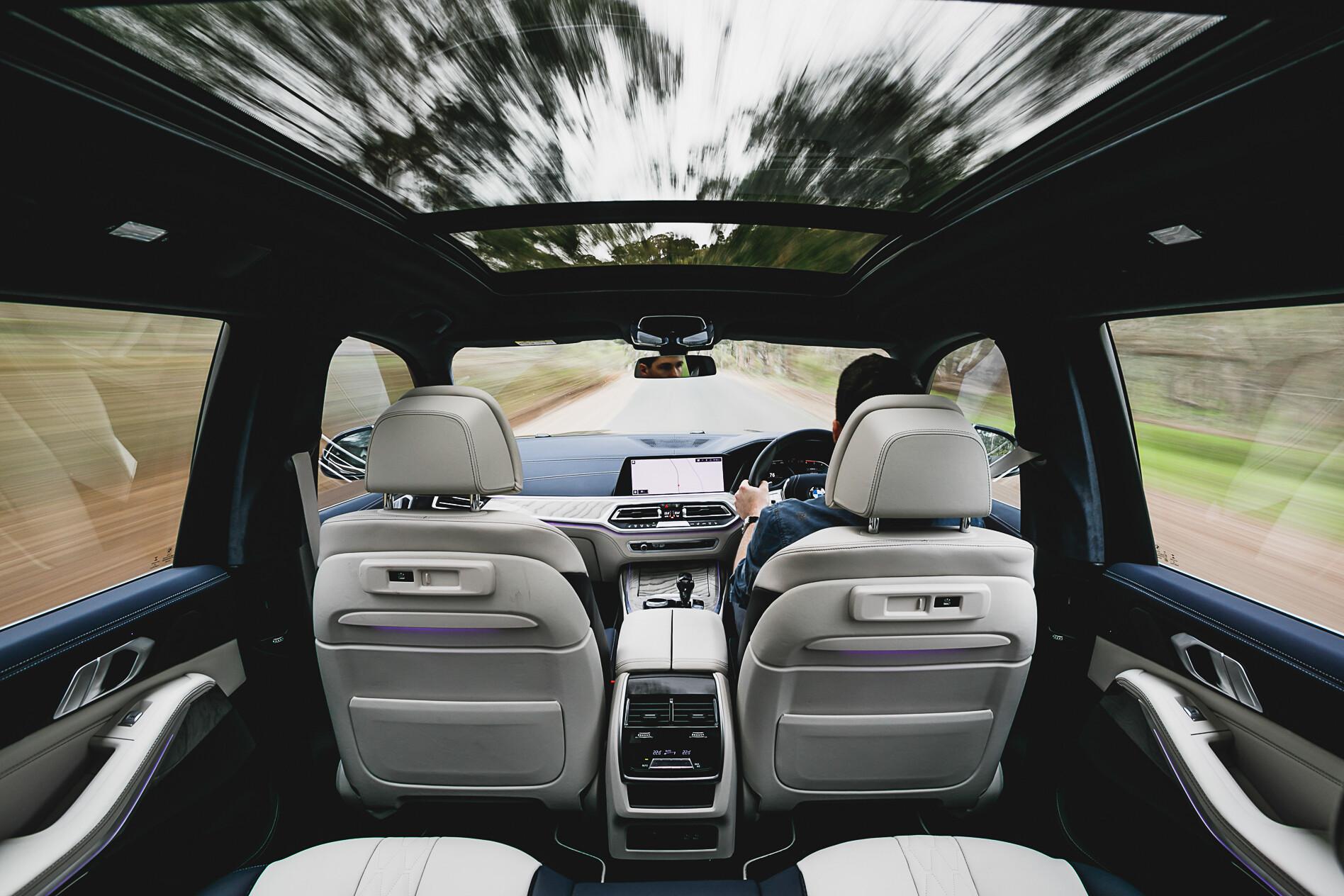 Audi Q 8 V BMW X 7 Resized 21 Jpg