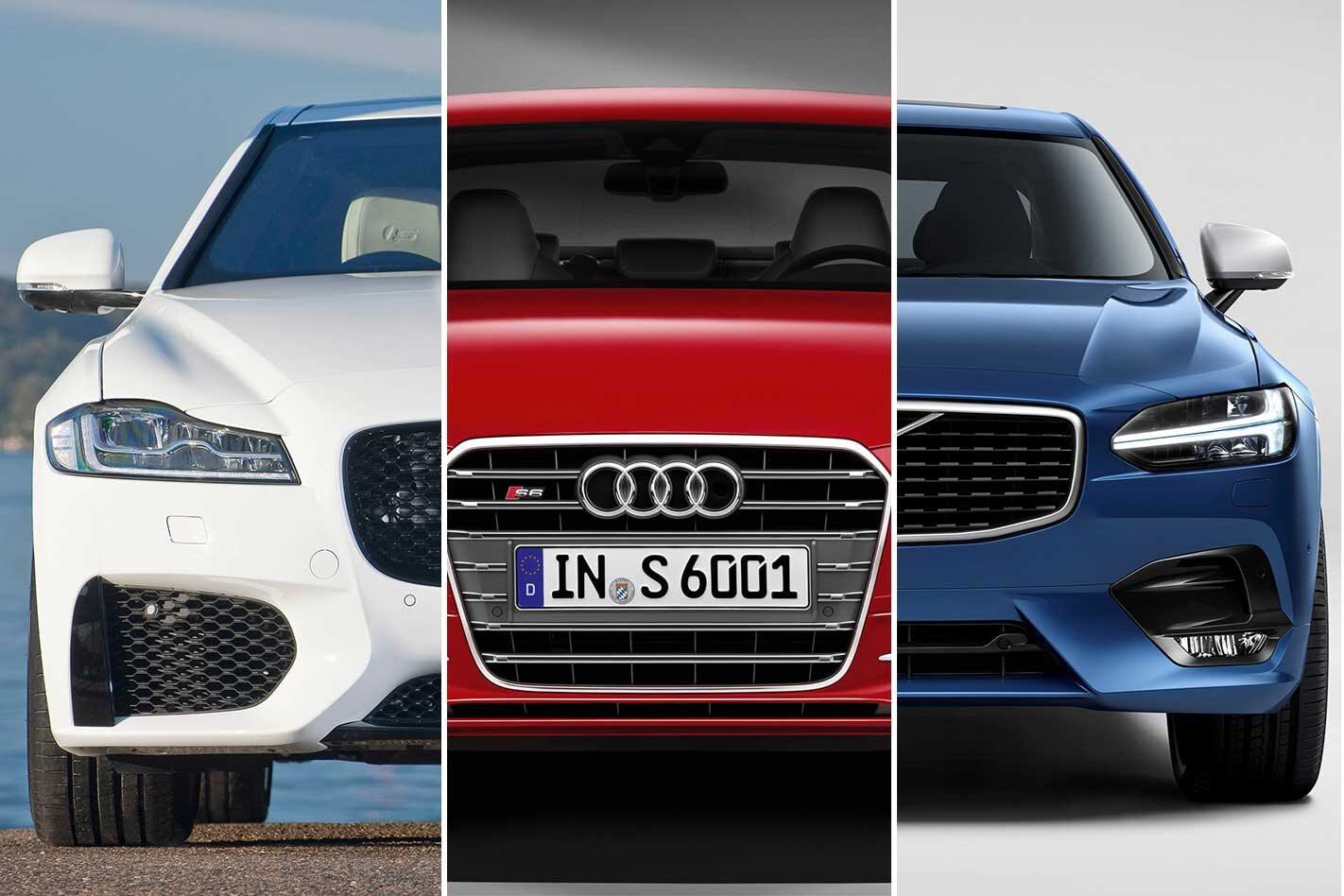 Euro sports sedan bargains