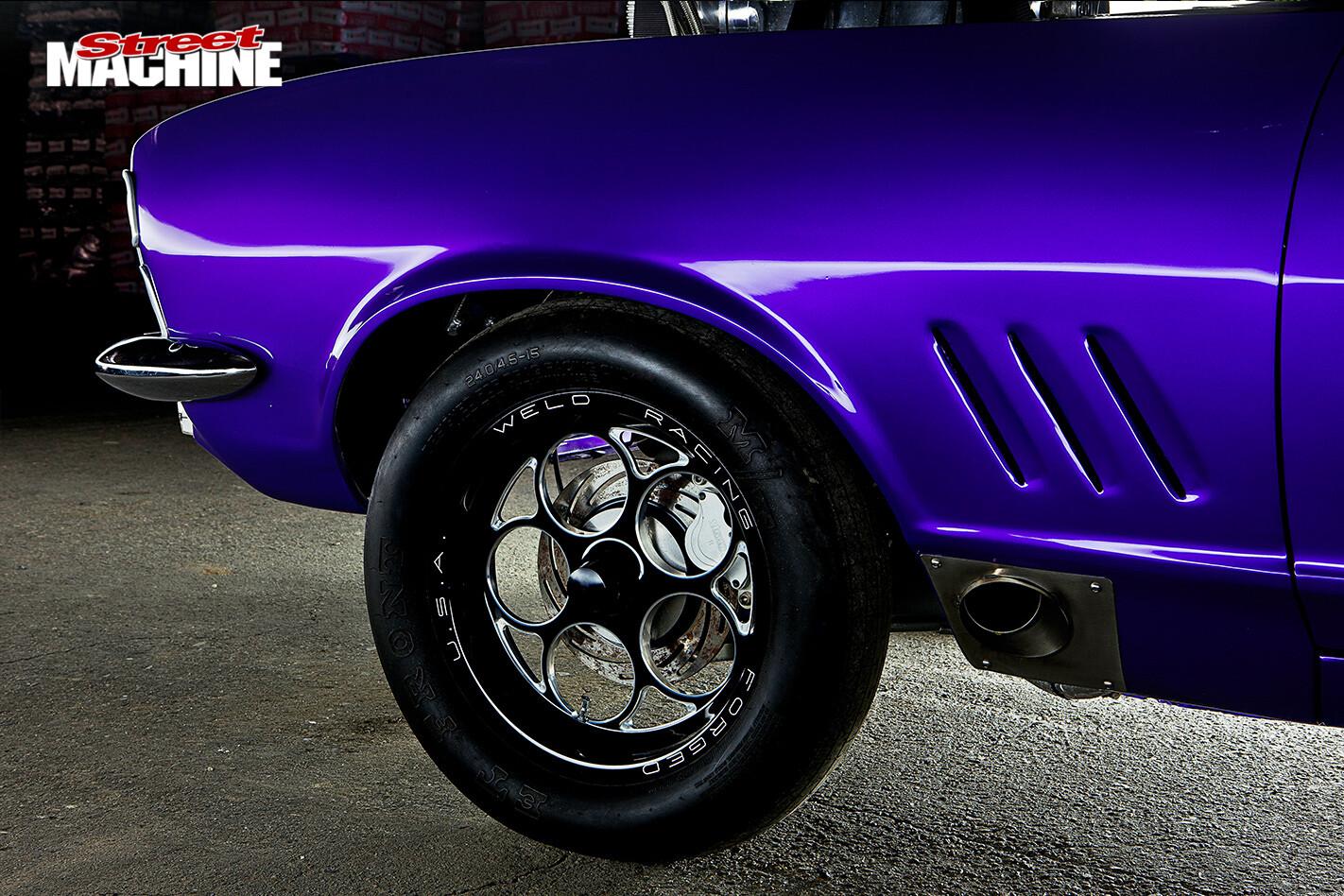 Holden -lc -torana -wheel