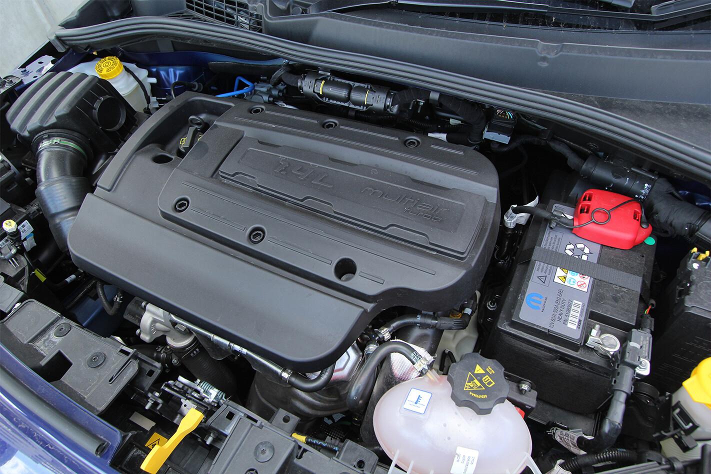 Fiat 500 X Engine Jpg
