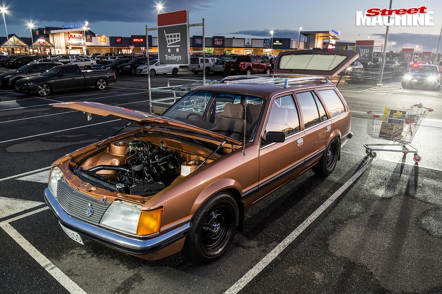 Holden -vh -vacationer -wagon -shopping -2