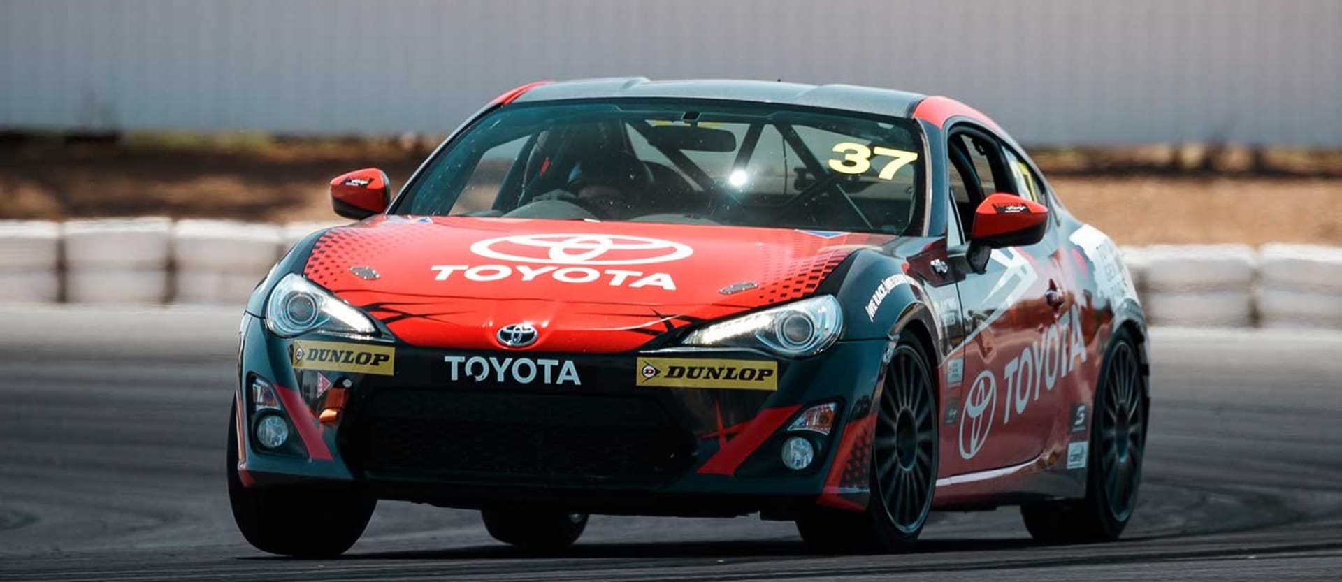 Toyota 86 Racing Series review