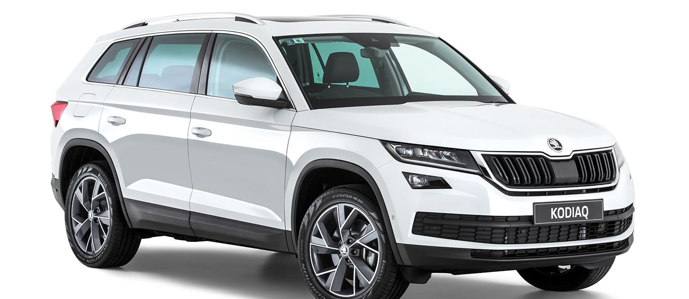 2017 Skoda Kodiaq price and features announced