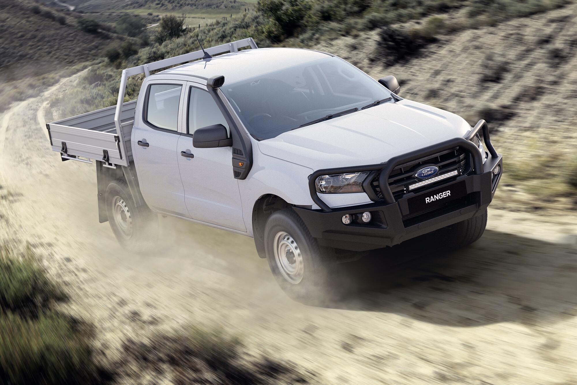2021 Ford Ranger Xl Heavy Duty 4 Jpg