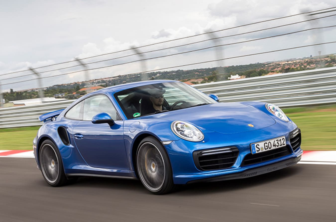 Which 911 Turbo S Jpg