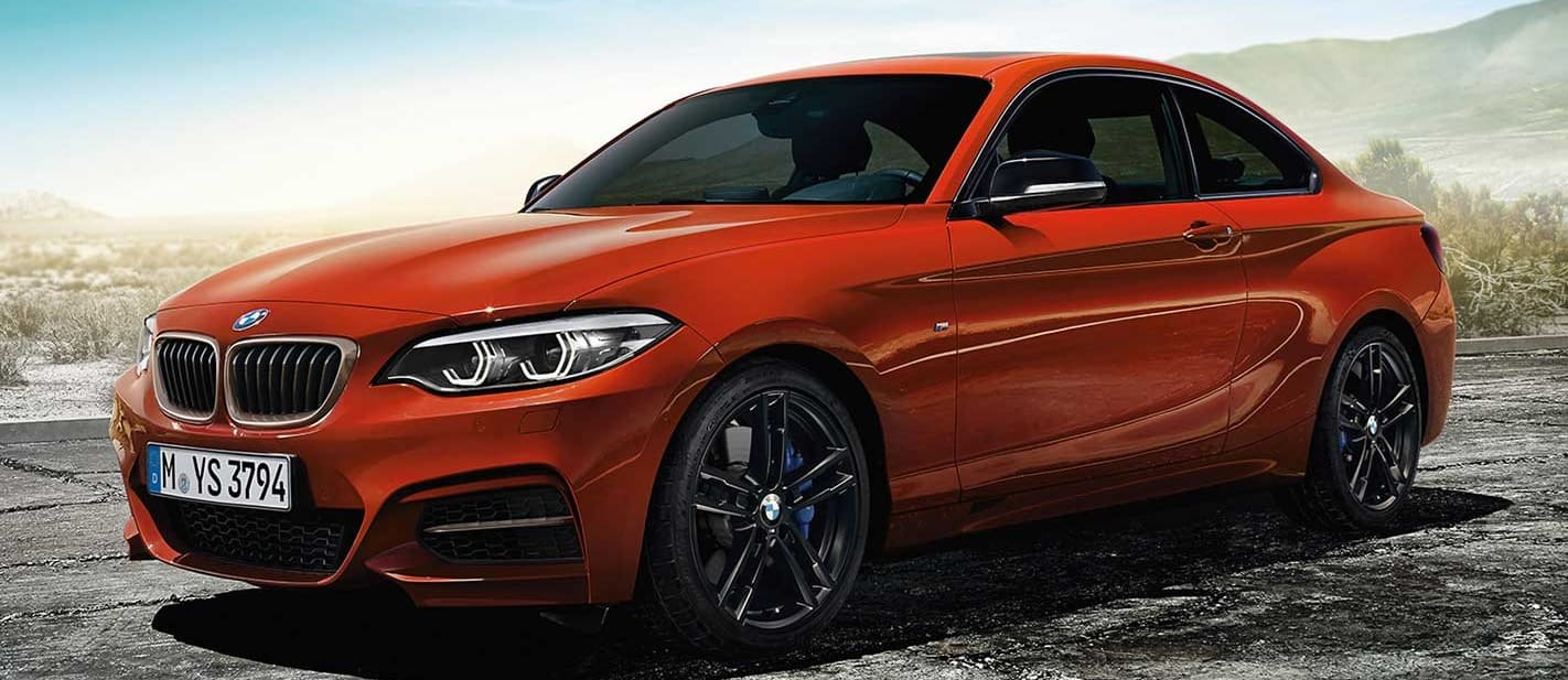 2019 BMW M240i price drop more features