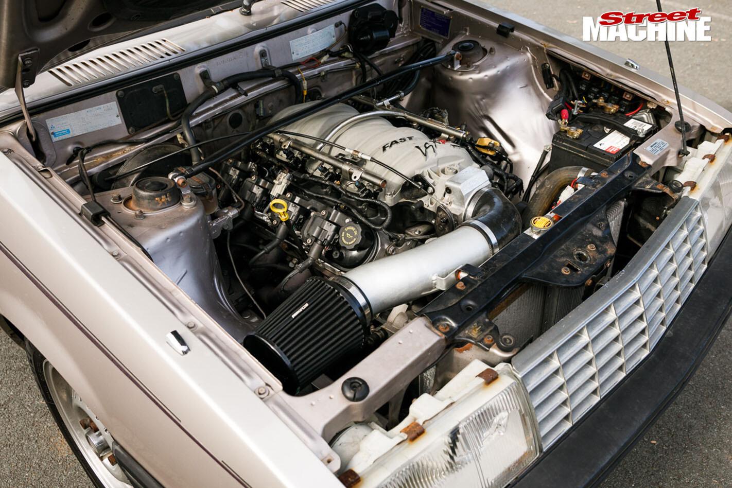 Mitsubishi Sigma Wagon 283 29 Jpg