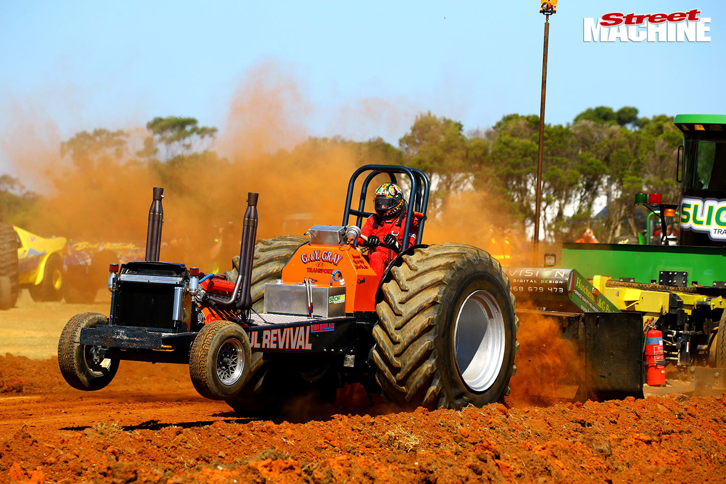 Tooradin -tractor -pull -12-b