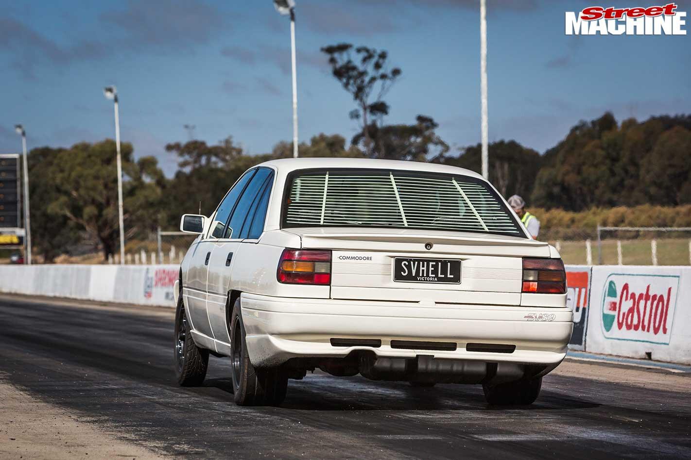 Holden SV89 at Holden Nationals