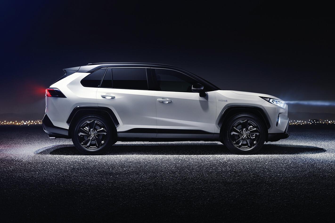 Toyota Ascent Rav Side Jpg