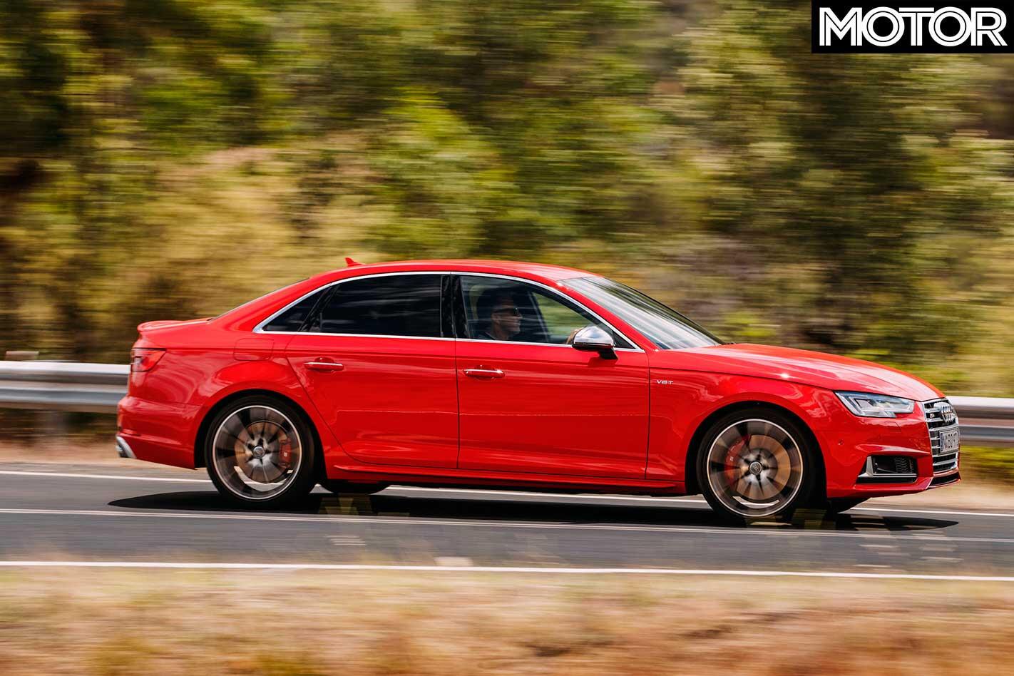 Audi S 4 Jpg