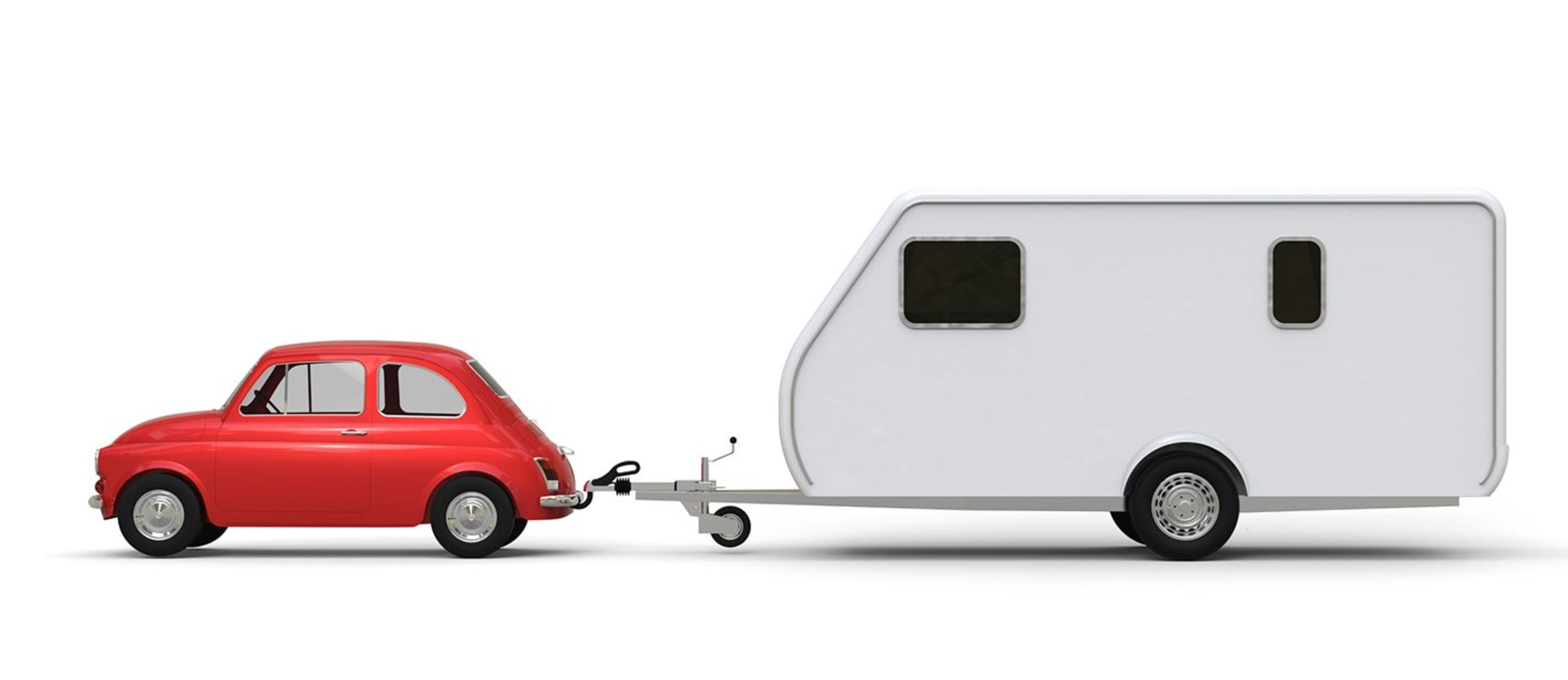 Towing weights explained