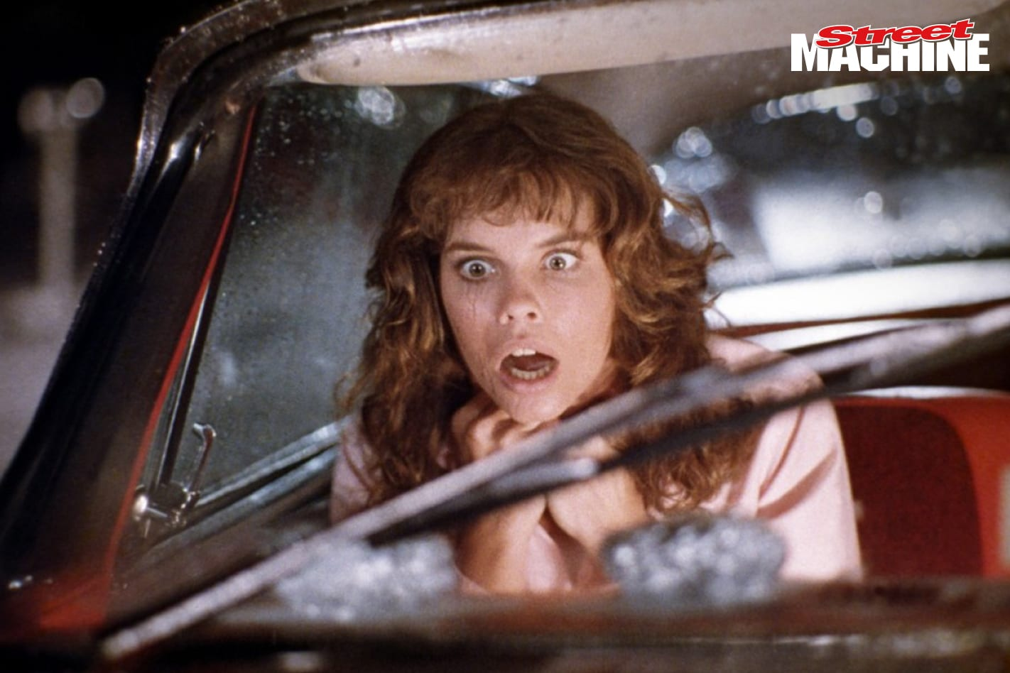 Christine 1983 Movie Review 5 Nw