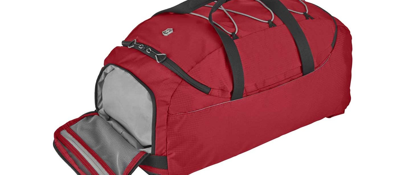 New 4x4 backpacks and storage cases