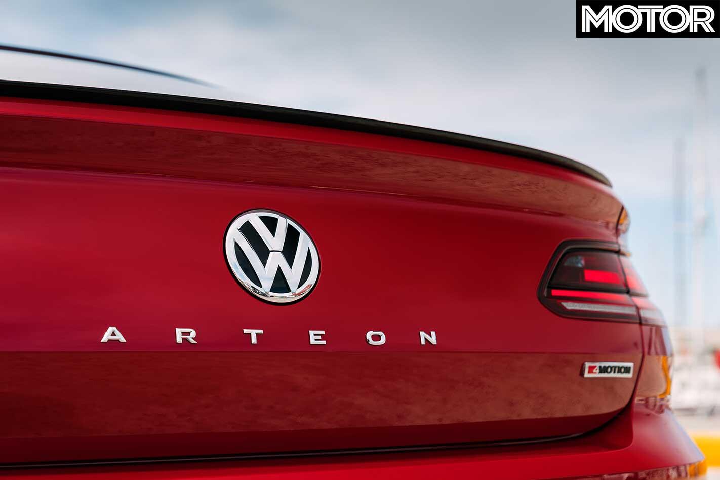 Volkswagen Arteon Jpg