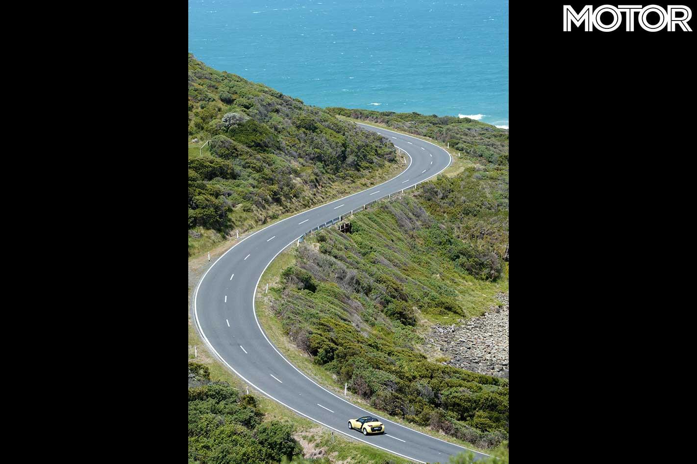 2004 Smart Roadster Great Ocean Road Jpg