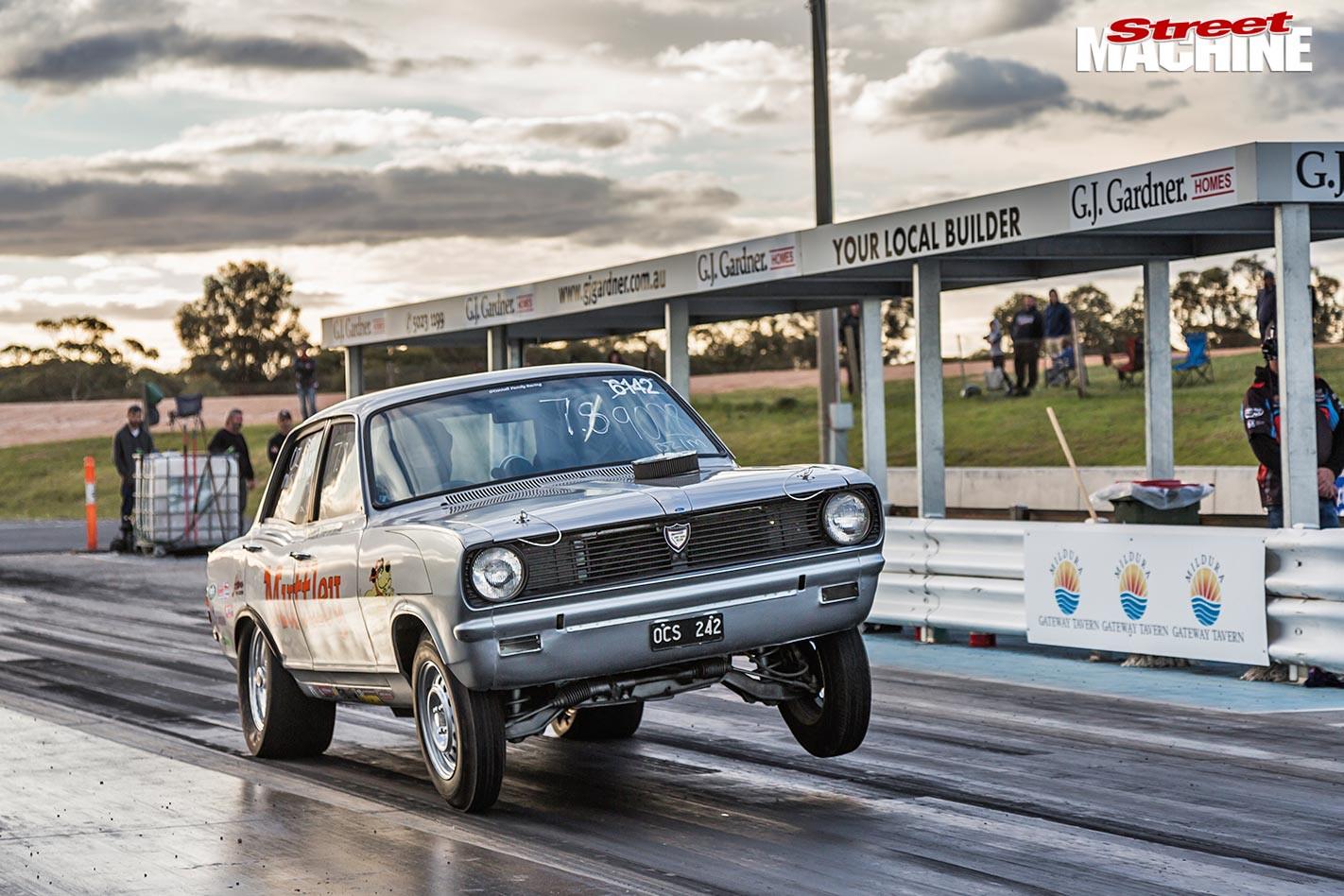 Holden HB Torana