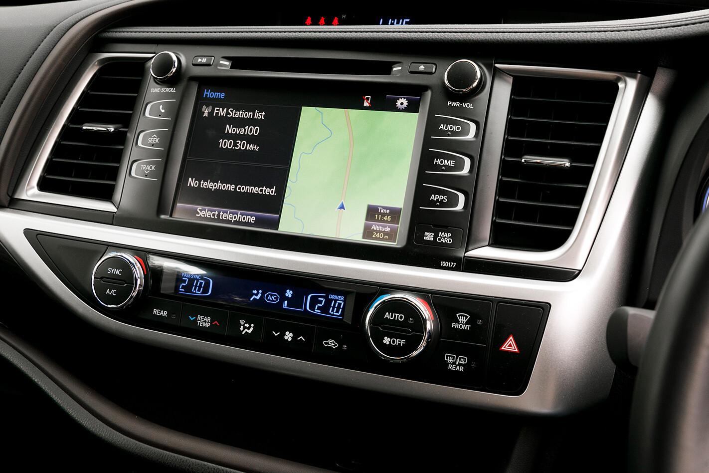 Toyota Kluger Info Jpg