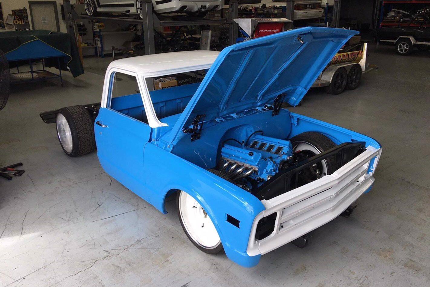 Chevrolet C 10 4 B Jpg