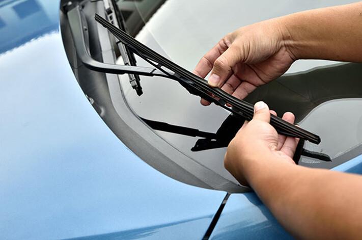 Car Maintenance Wipers Jpg