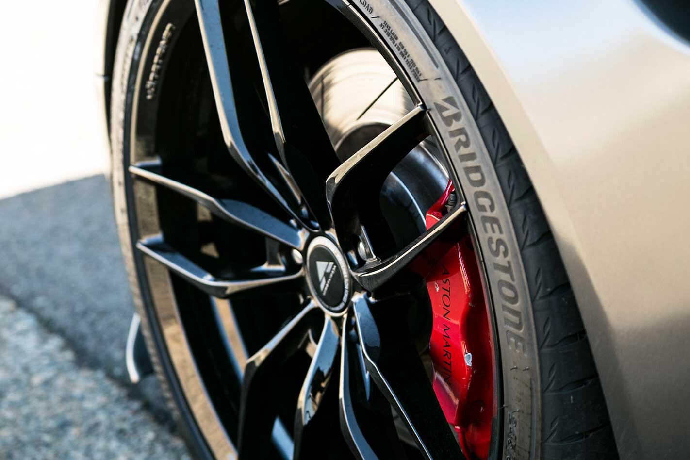 Bridgestone S 007 A Tyres Jpg