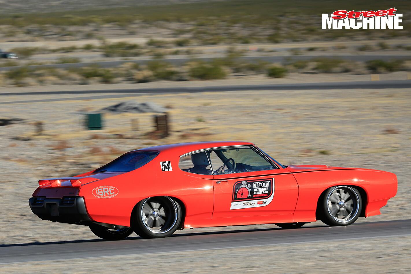 Pontiac GTO 9 Nw