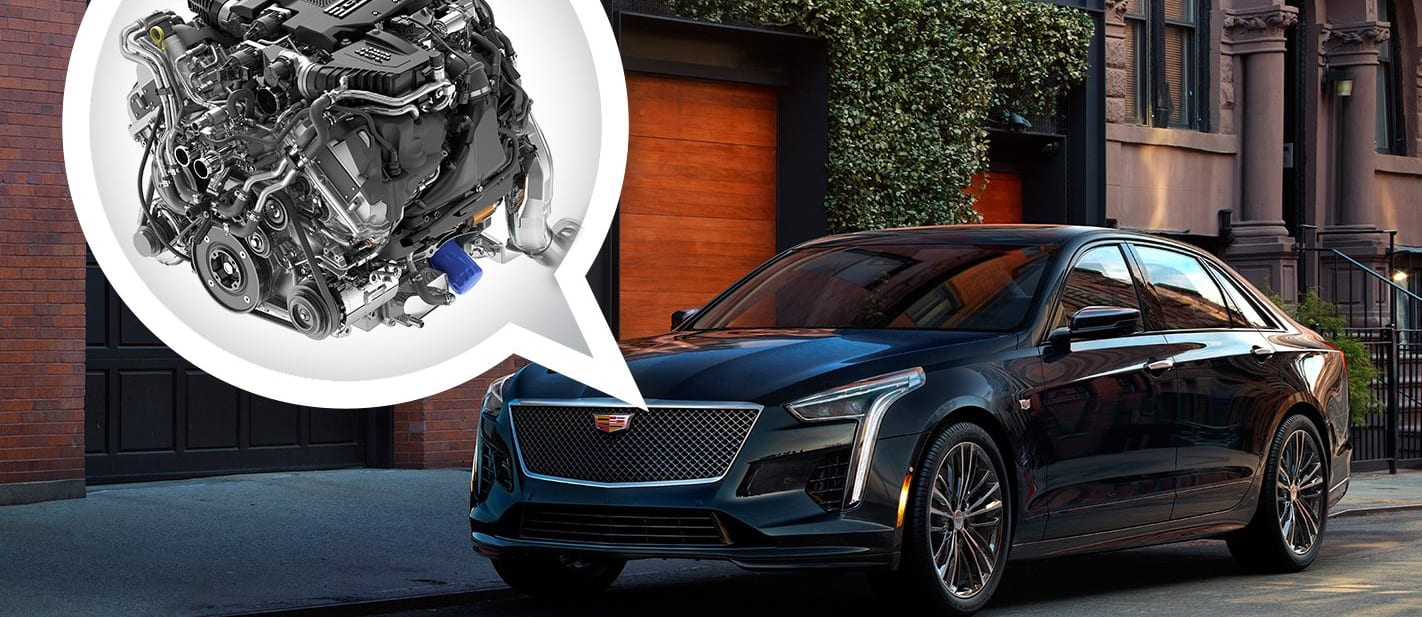 Is this twin-turbo V8 the hero engine of Holdens future