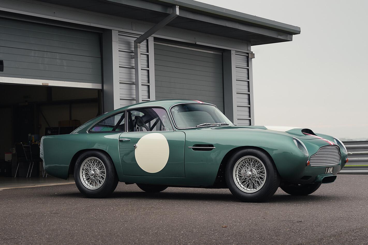 Aston Db 4 Gt Jpg