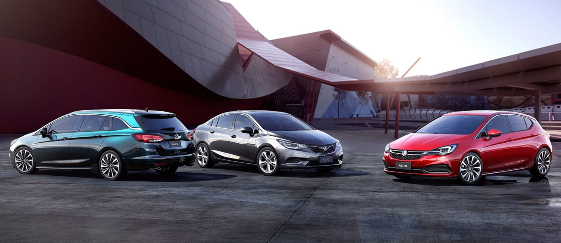 Holden Astra Sportwagon to bolster range in late 2017