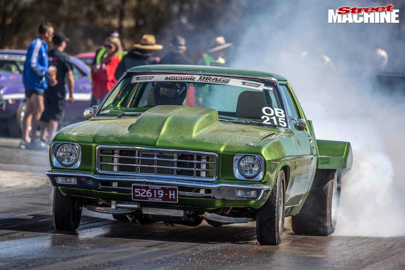 Holden HZ One Tonner
