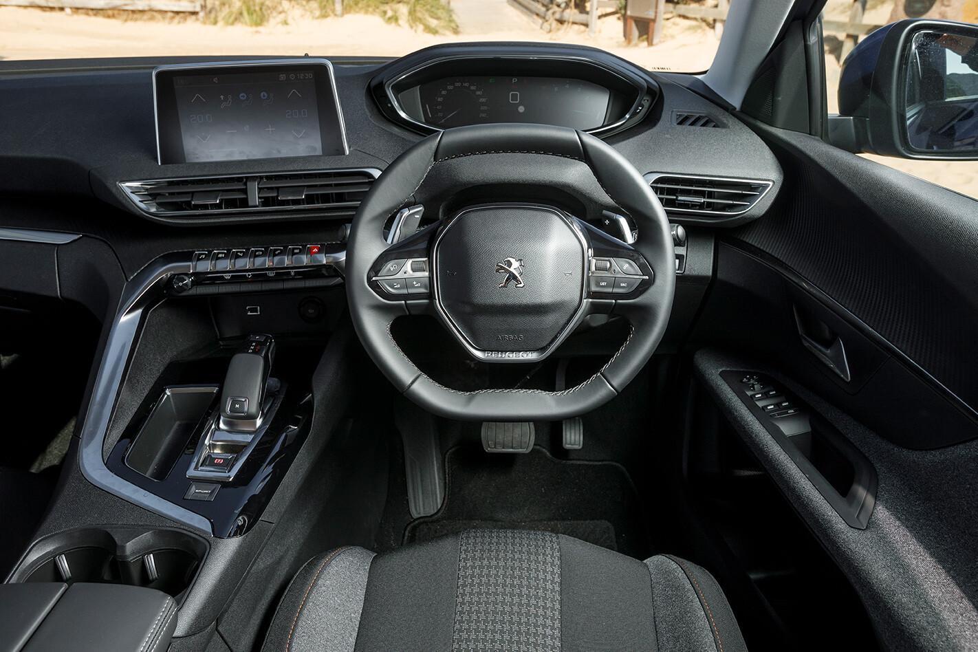 Suv Comparison Peugeot Up Close Jpg