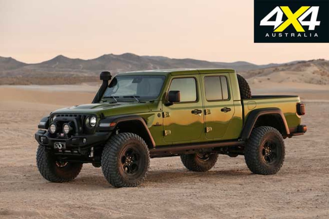 AEV Jeep Gladiator Jpg