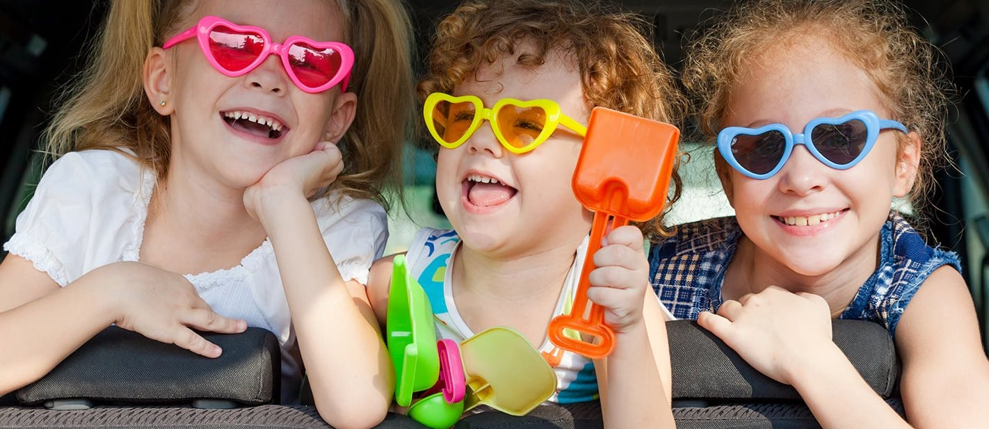 Keep Kids Entertained On Family Road Trip 2 Jpg