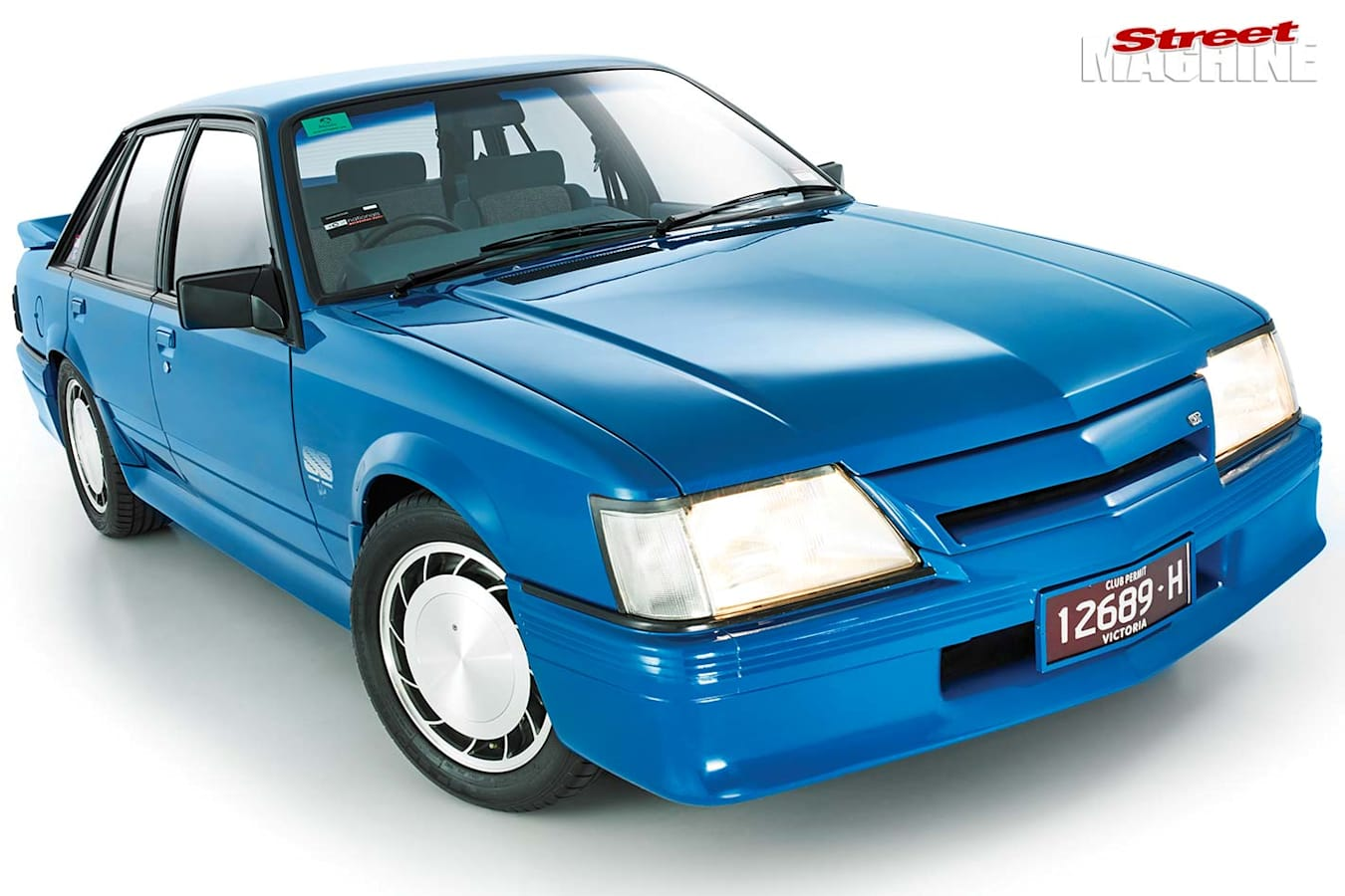 Holden VK Commodore Group A