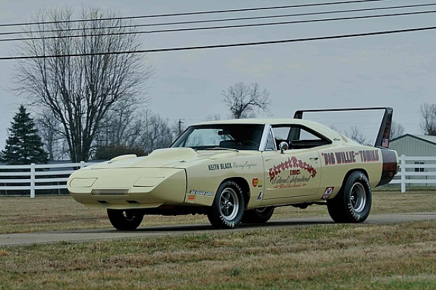 Big Willie's Daytona
