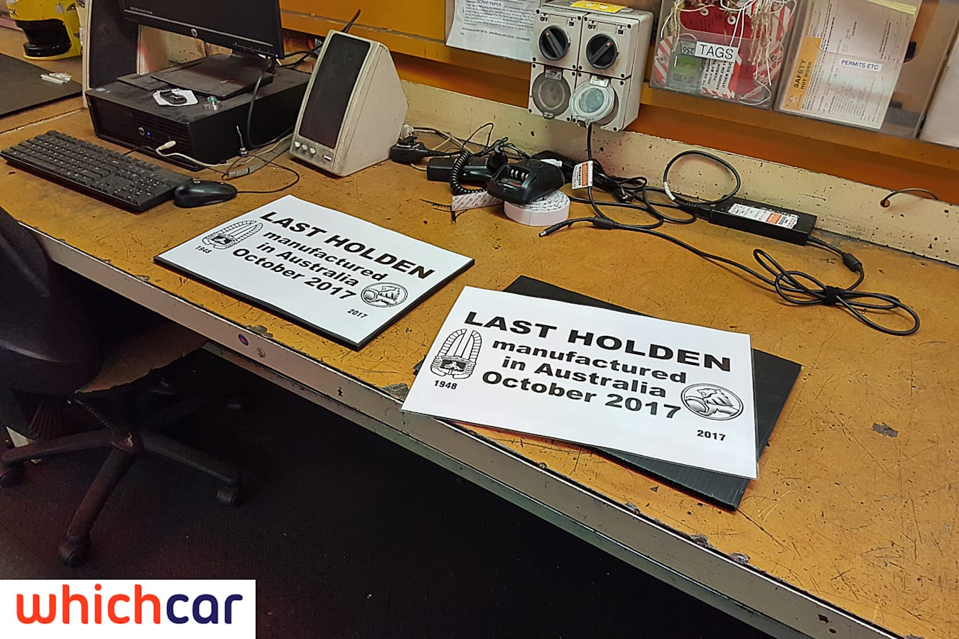 Last Ever Holden Commodore Wm 2 Jpg