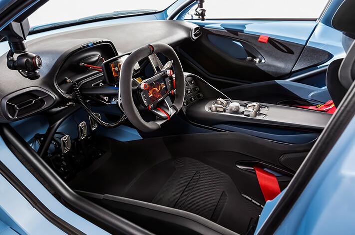 Hyundai RN30 concept reveals possible alternative to carbonfibre