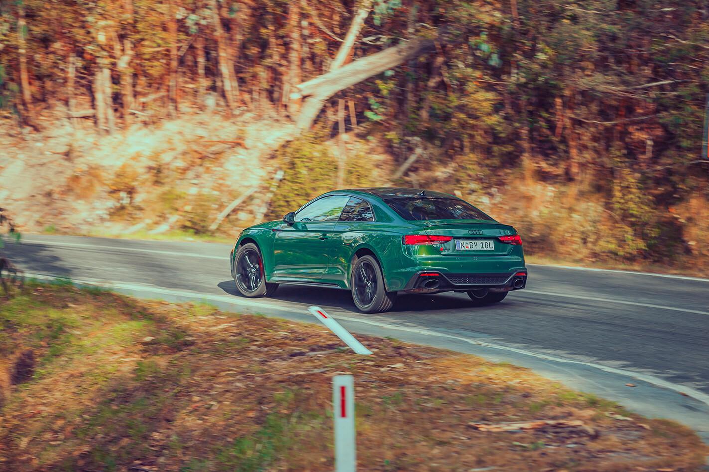 RS 5 V C 63 S Audi Rear Quarter Jpg