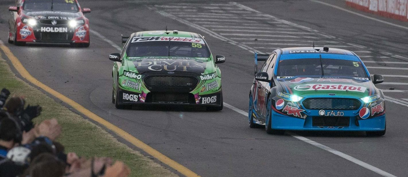 2015 V8 Supercars Townsville
