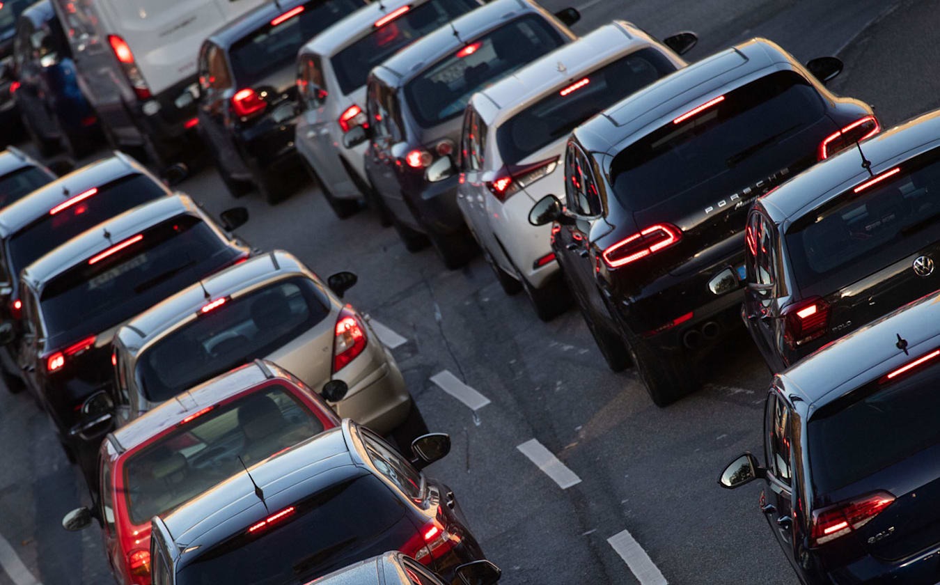 Car buyers no longer care about manufacturer cheating