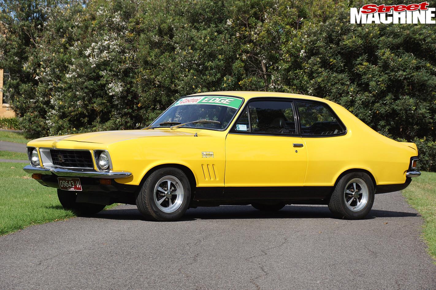 Holden -Torana -XU1-1422