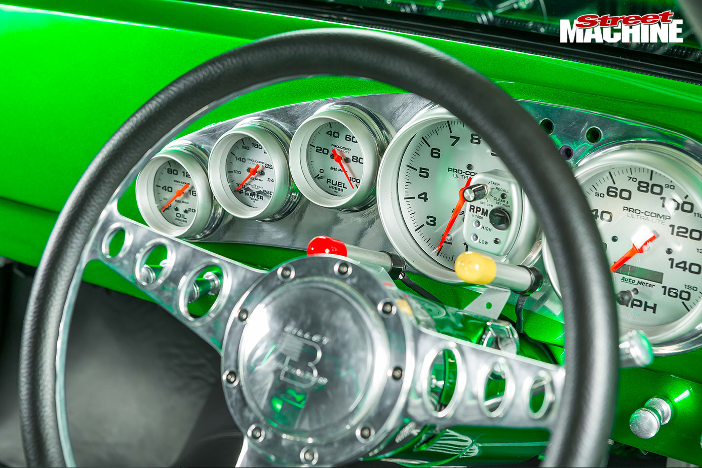 Holden -Torana -gauges -2
