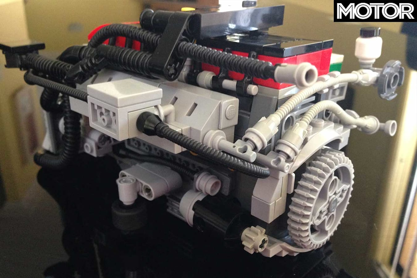 Barra Turbo Lego Rear Jpg