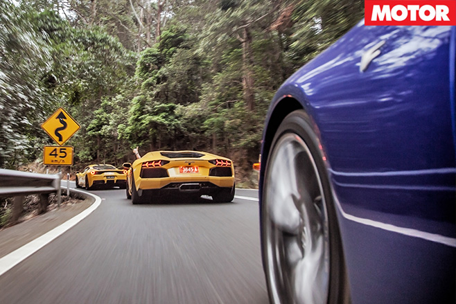 Naturally Aspirated Heroes rear