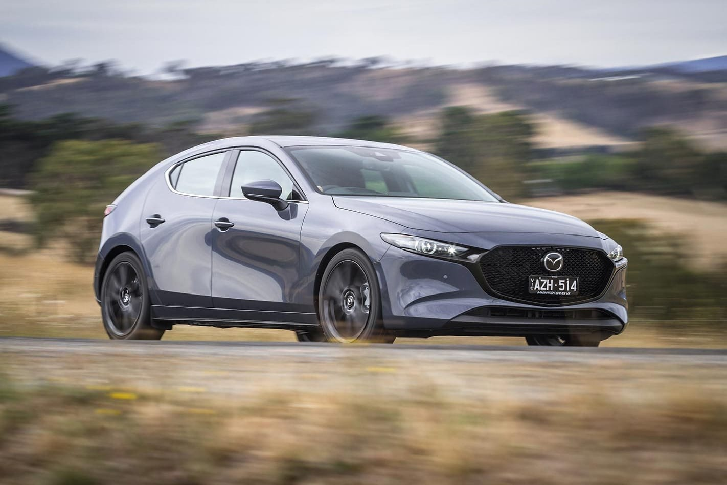 Mazda 3 G 25 Astina Tracking Jpg