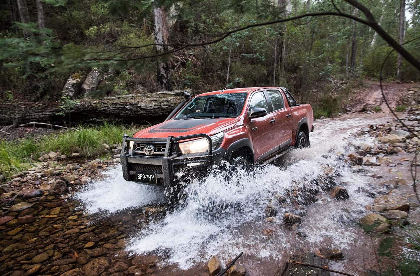 Best 4x4 utes you can buy in Australia