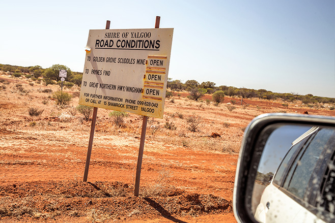 rabbit proof fence rules