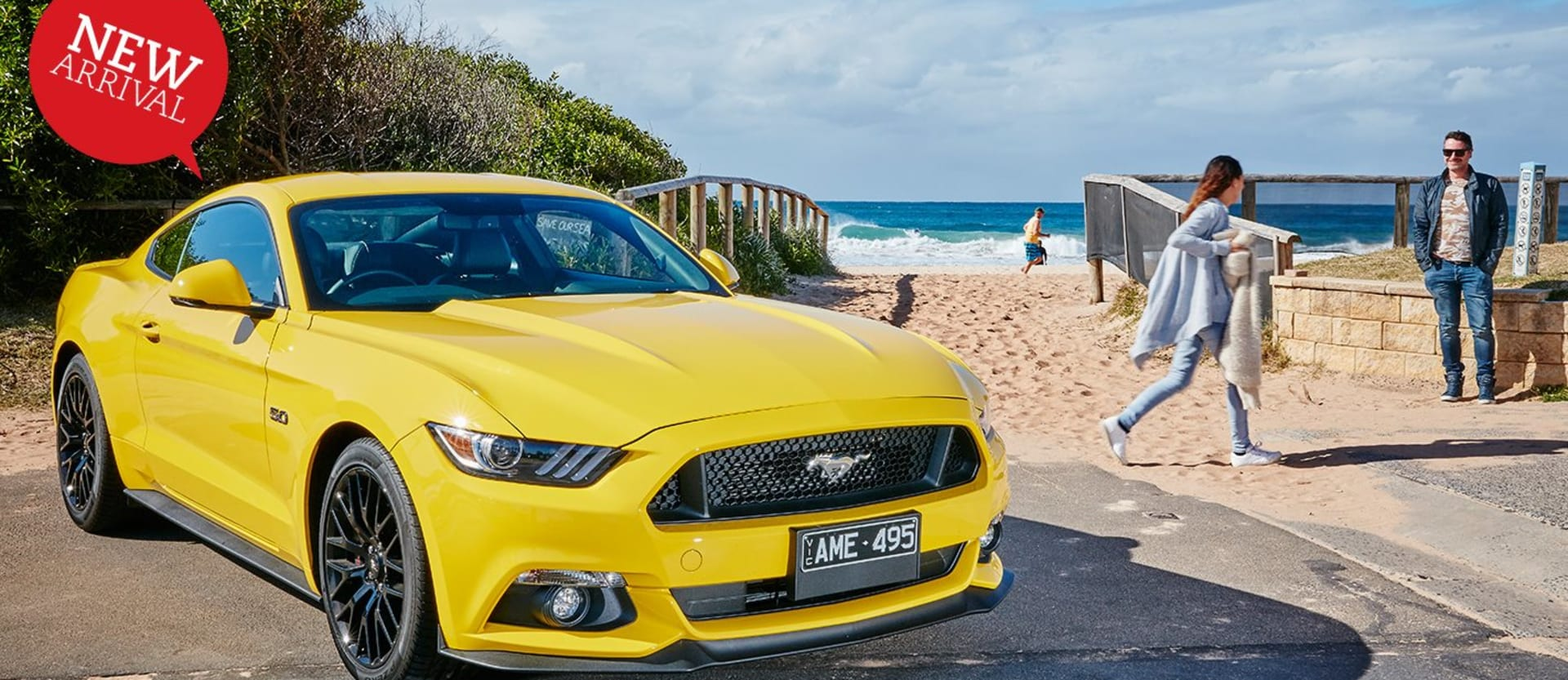 2017 Ford Mustang GT long-term review