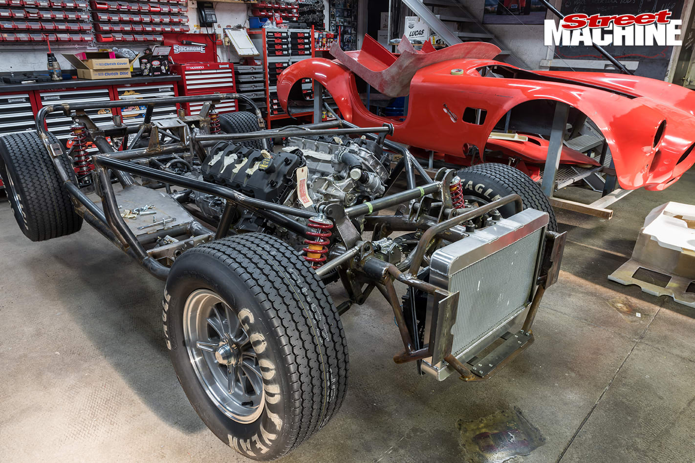 SIDCHROME-PROJECT-COBRA-PART-THREE-chassis